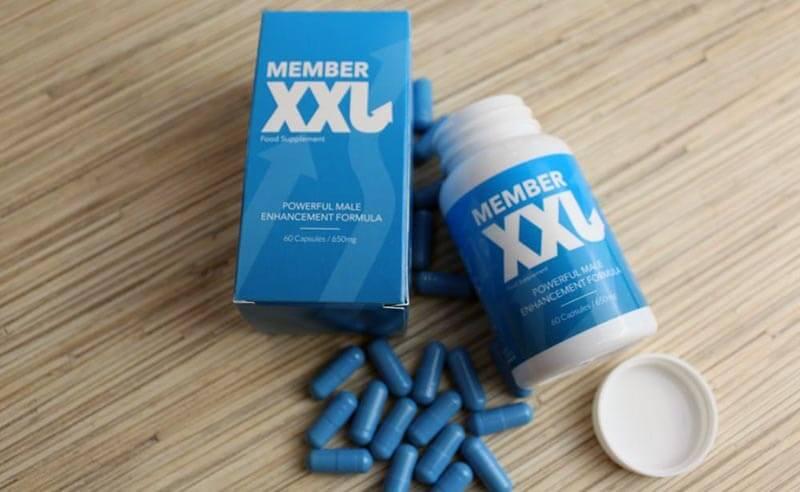 Member XXL – hatása