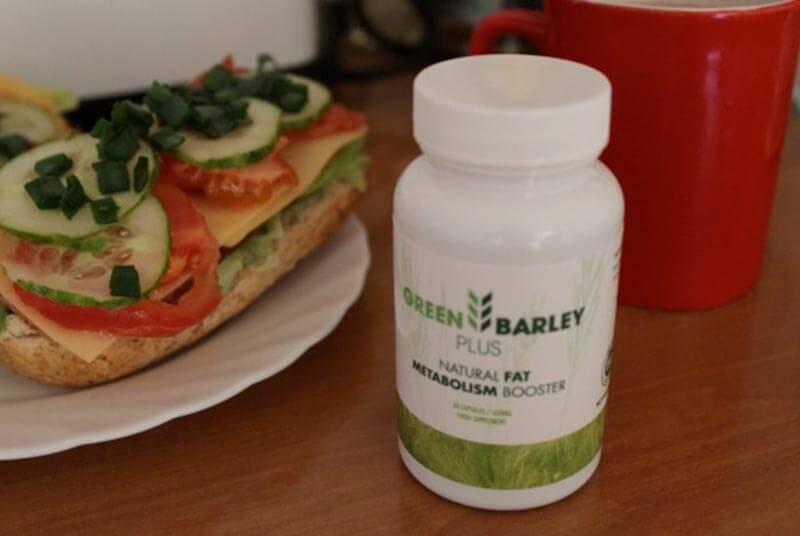 green barley plus vélemények)