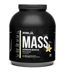 nutrigo lab mass
