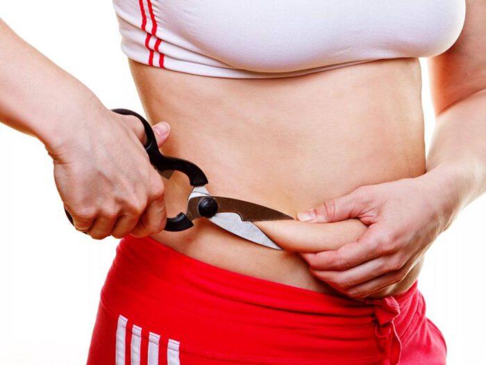 A gyors zsírégetés hatékony módjai