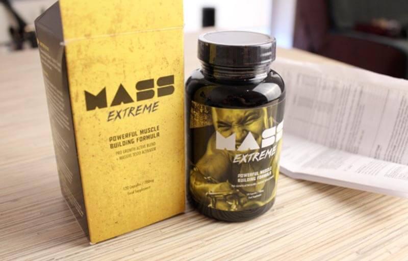 Hogyan használja a Mass Extreme terméket