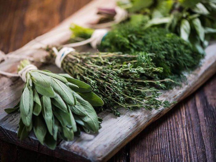 Karcsúsító gyógynövények