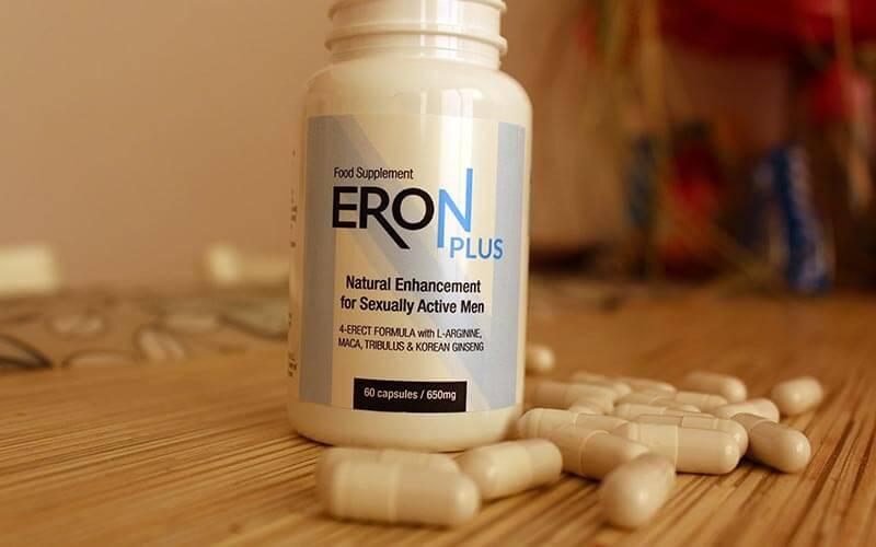 Eron Plus és Eron Plus Before – nincsenek mellékhatások