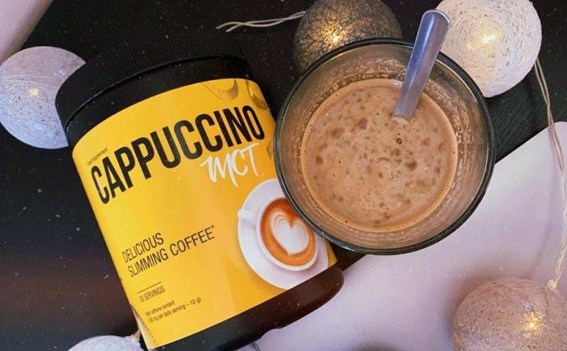 Hol vásárolható meg a Cappuccino MCT