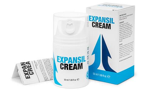 Expansil Cream – hol vásárolható meg