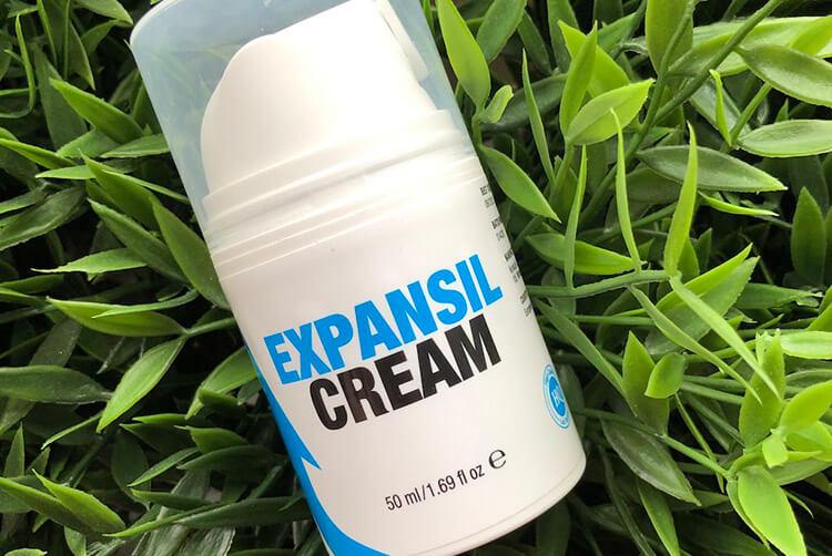 Expansil Cream – kinek érdemes használnia