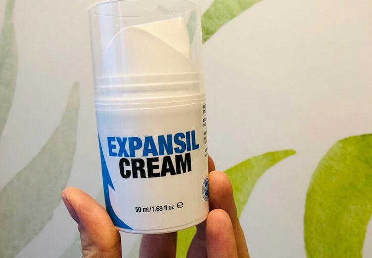 Expansil Cream – mi is ez